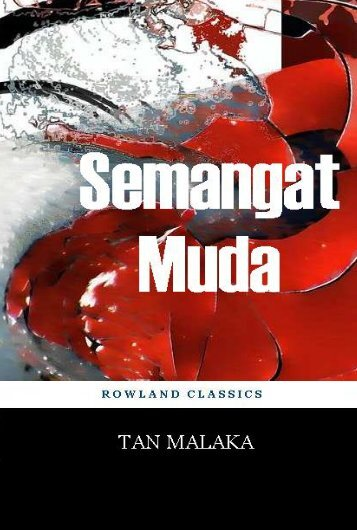 Semangat Muda - Tan Malaka (1926) - The Asrudian Center