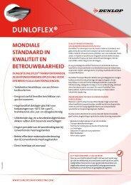 dunloflex® - Dunlop Conveyor Belting