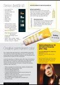 Ammoniakfri hårfarve baseret på - rokkedal - Page 5