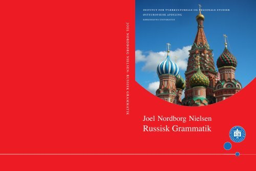 Russisk Grammatik - Hprints.org