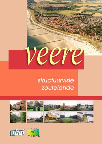 Structuurvisie Zoutelande.pdf - Gemeente Veere