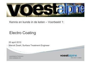 Electro Coating