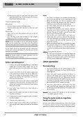 KJ-1590II KJ-2200 KJ-3000 - Page 3