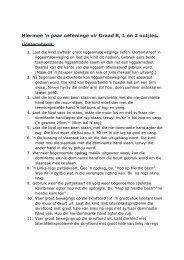tuis oefeninge.pdf - Kleuters