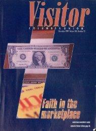 m C/OLUMB/IA UNION - Adventist Archives