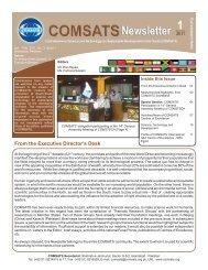 Vol.3, Issue 1 (Jan-Feb 2011) - COMSATs