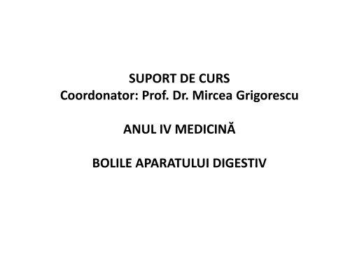 Educatie pacienti: Dispepsia-cauze, diagnostic si tratament