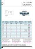 Pohorje Gasilci Katalog Opreme Marec 2007 9 ... - POHORJE mirna - Page 6