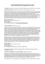 Letölthető teljes program PDF-en - Mennydörgő Sárkány Boldogsága