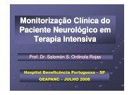 Monitorização Clínica do Paciente Neurológico em Terapia ... - ineti