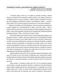 """UMA PERSPECTIVA """"MÉDICO-CIENTÍFICA"""". - UEM"""
