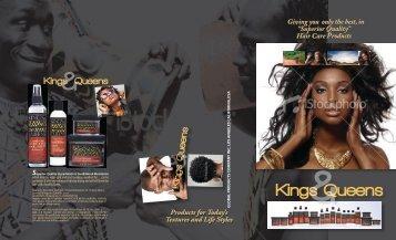 Kings Queens - kingsandqueenshaircare