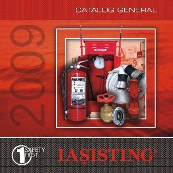 CATALOG GENERAL - Iasisting