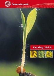Limagrain katalog - 2012 - Final_za stampu.indd - Limagrain Europe
