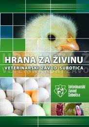 HRANA ZA ŽIVINU - Victoria Group