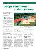 Legepladsen 3/2006 - Dansk Legeplads Selskab - Page 6