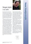 Værs'go at spis - Naturvejlederforeningen i Danmark - Page 3
