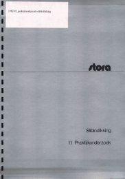 rapport 1982-02 - Stowa