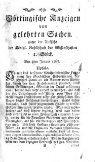 Göttingische gelehrte Anzeigen - Seite 5