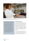 Fødevarer beriget med fiskeolie - DTU Aqua - Danmarks Tekniske ... - Page 6