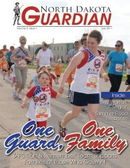 'Run & Remember' Team Supports Families of Those Who Gave All