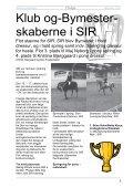 December 2004 - Silkeborg Rideklub - Page 5