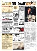 "Skærmydsler i støberiet"" - Midtvendsyssel Avis - Page 2"