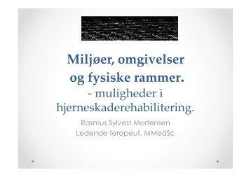 Du kan se Rasmus Sylvest Mortensens ... - Lions Kollegiets