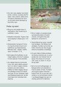 retningslinjer for opdræt og udsætning af fasaner - Page 5