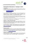 Presseinformation Winter 2012/2013 (144 KB) - .PDF - Page 5