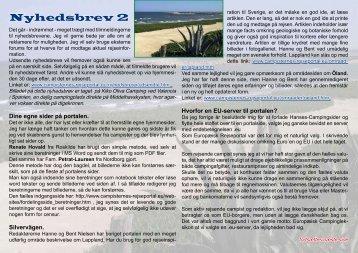 13-02-2012 - Campisternes Rejseportal