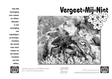 Editie lente 2010.pdf - IVN