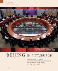 Attending - Pitt Med - University of Pittsburgh