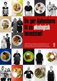 Udstillingsavis: Mennesker bag tallerkenen - Københavns Madhus