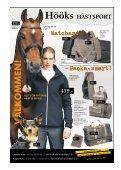 Tävla och vinn biljetter till Stockholm Horse Show! - Tidningen Rida - Page 3