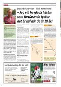 Tävla och vinn biljetter till Stockholm Horse Show! - Tidningen Rida - Page 6