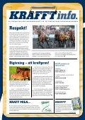 Travhästen nr 2 - ASVT - Page 5