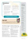 Travhästen nr 2 - ASVT - Page 7