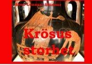 Krösus storhet - Läs en bok