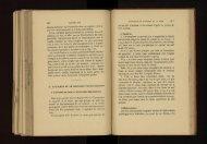 II. Anatomie et physiologie pathologiques. - cdigital