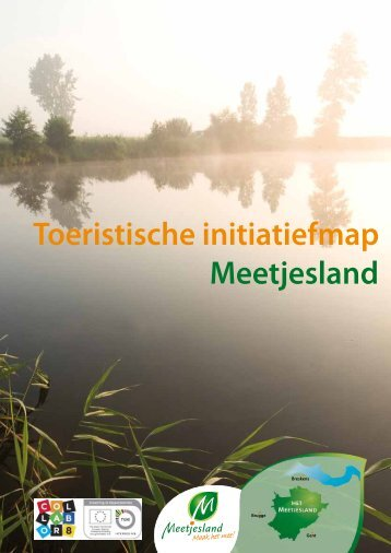 Toeristische initiatiefmap Meetjesland - Collabor8