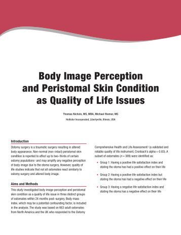 perception of body image among adolescents Key words: body image urban adolescent girls eating disorders ethnic and  ses variations peer  ciocultural factors and negative body image perceptions.