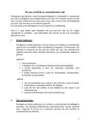 verskille en ooreenkomste.pdf - Kleuters