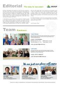 Eurotours - Group Travel 2014 - Page 2