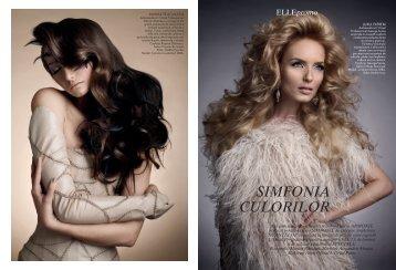 Primavara-Vara-2012-Beauty-Story-1 - Academia L'Oreal