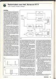 Inleiding - Nonstop Systems