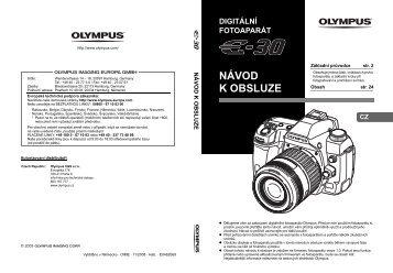 7 - Olympus