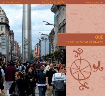 Dublín Norte: guía de viaje