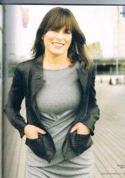 interview Debby Petter (Nouveau, november 2010) - Louel.com