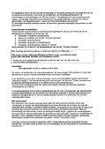 evaluatieverslag - Index of - Page 3